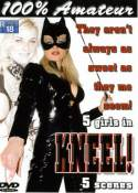 Grossansicht : Cover : Kneel